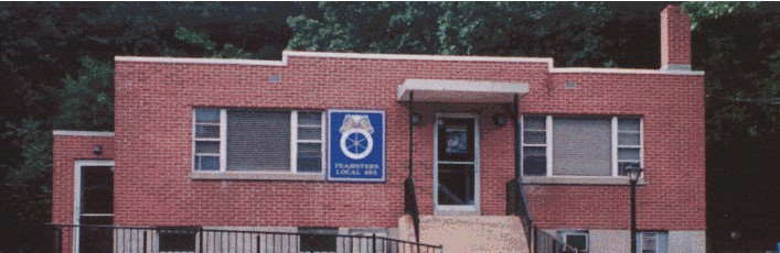 Local 493 Union Hall